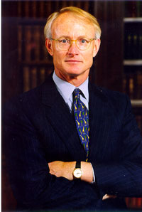 University Professor Michael E. Porter